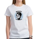 Beauty Queen for President Women's T-Shirt