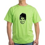 Sarah Palin Green T-Shirt