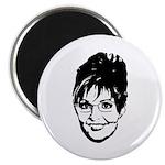 Sarah Palin 2.25