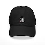 Sarah Palin: Very Pretty Black Cap