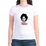 I'm voting for the Beauty Queen Jr. Ringer T-Shirt