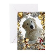 Cute Dogs Greeting Cards (Pk of 20)