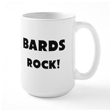Bards ROCK Mug