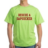 Rescue Sapsucker T-Shirt
