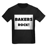 Bakers ROCK T