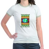 International Social Worker T