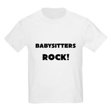Babysitters ROCK T-Shirt