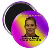 Jessica Smith Magnet