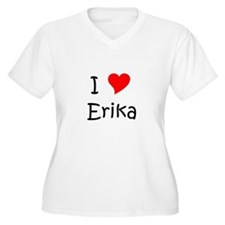 Cute Erika T-Shirt