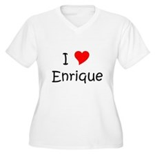 Funny I love name T-Shirt
