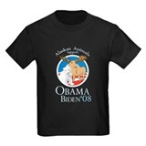 Alaskan Animals for Obama Bid T