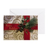 """Wrapped"" Greeting Cards (Pk of 20)"