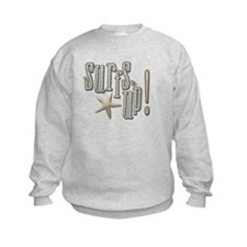 Surfs Up Sweatshirt