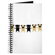 StringOPugs Journal