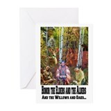 Honor the Elders Greeting Cards (Pk of 10)