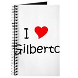Cool Gilberto Journal
