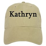 Kathryn - Personalized Cap
