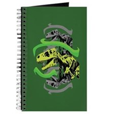 T-Rex Skeleton Journal
