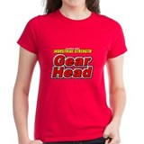 CERTIFIED Gear Head Tee