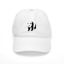 Panda Bear Baseball Cap