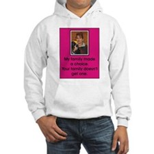 Cute Stem cell research Hoodie