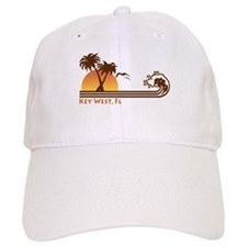 Key West Baseball Cap