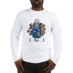 Magni Family Crest Long Sleeve T-Shirt