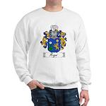 Magni Family Crest Sweatshirt