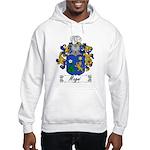 Magni Family Crest Hooded Sweatshirt