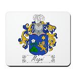 Magni Family Crest Mousepad