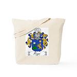Magni Family Crest Tote Bag