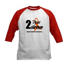 2Year-LeukemiaSurvivor Tee