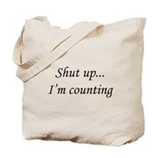 Cool Knit Tote Bag