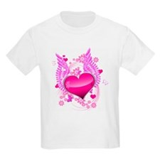 Big Hearted T-Shirt
