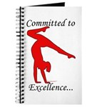 Gymnastics Journal - Excellence