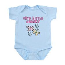 Cute Little Emery Infant Bodysuit