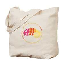Explore Nature Tote Bag