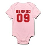 HERROD 09 Onesie