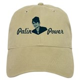 Sarah Palin Power Cap
