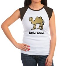 Little Camel Tee