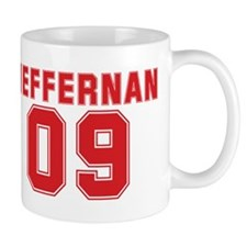 HEFFERNAN 09 Coffee Mug