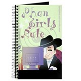 Phan Girls Rule Journal