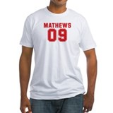 MATHEWS 09 Shirt