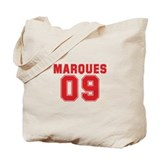 MARQUES 09 Tote Bag