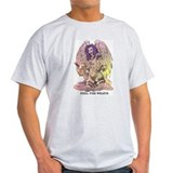 Magic the Gathering Ash Grey T-Shirt