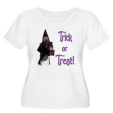 Pointer Trick T-Shirt