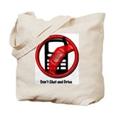 Unique Driving Tote Bag