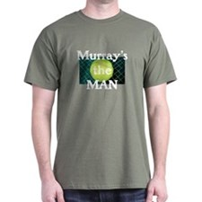 Murray's the MAN T-Shirt