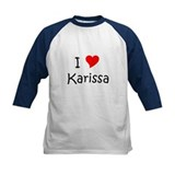 Unique Karissa Tee