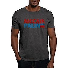 McCain Palin Elephant T-Shirt